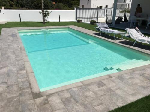 Foto piscina 4x8 carini