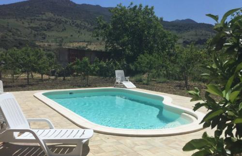 piscina Finale di Pollina