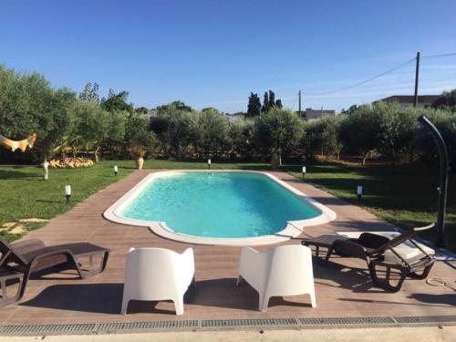 piscina Marsala