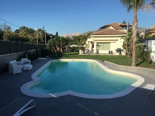 piscina Villagrazia di Carini